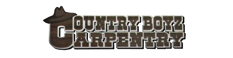 La Crete Construction - Country Boyz Carpentry Logo